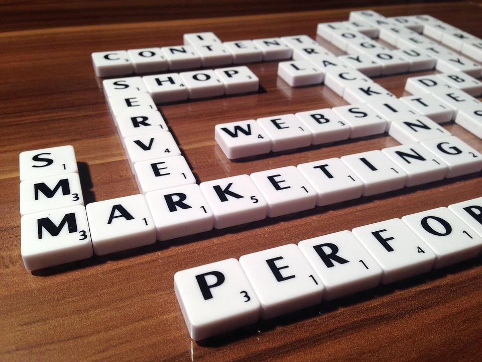 Strony internetowe - narzędzie marketingowe