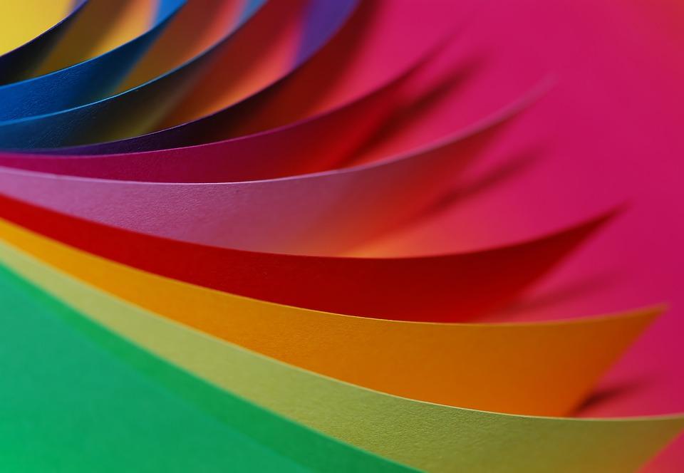 Kolory na stronie internetowej