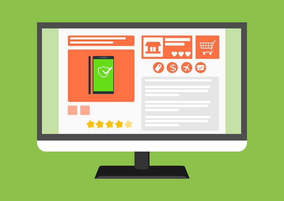 Tworzenie sklepów internetowych Olsztyn