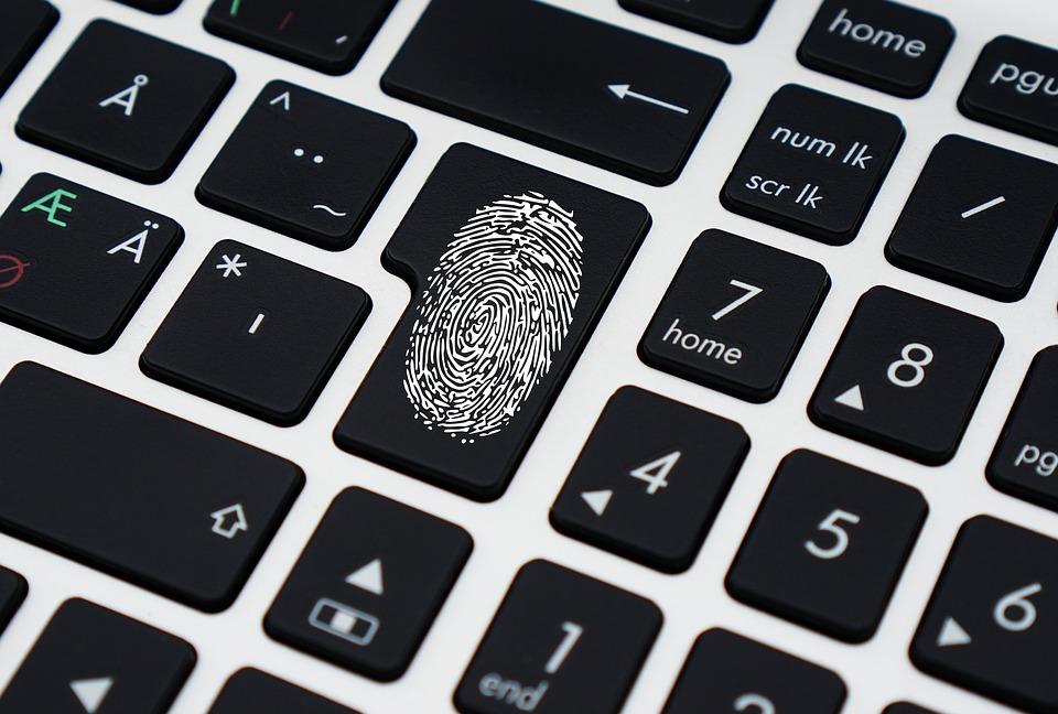 RODO dane osobowe w internecie